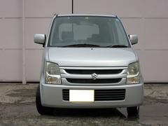 ワゴンRFX 新品タイヤ4本・バッテリー・純正アルミホイール