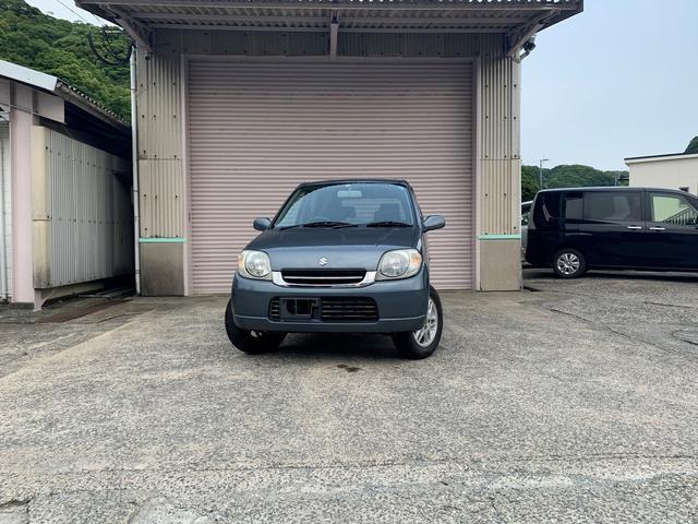 スズキ Kei Aスペシャル 新品タイヤ4本・バッテリ・ドライブレコーダー