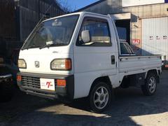 アクティトラック5MT 4WD