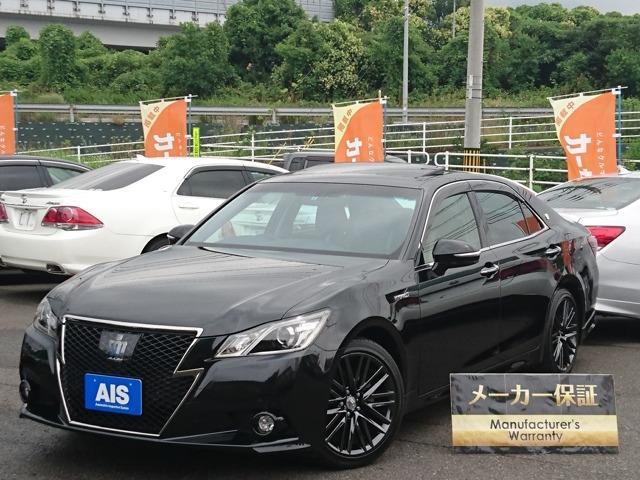 トヨタ ブラックスタイル クリスマスセール対象車!!