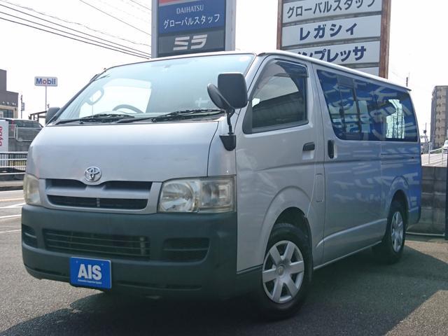 トヨタ ロングDX ETC・タイミングチェーン