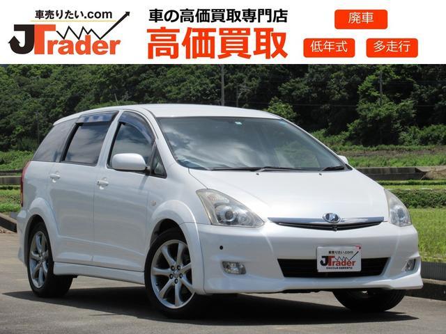 トヨタ Z 1年保証純正エアロ純正ナビBカメラETCキーレス