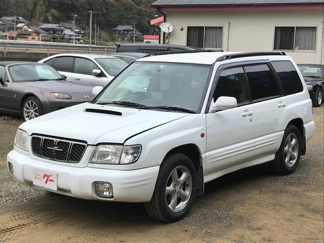 「スバル」「フォレスター」「SUV・クロカン」「長崎県」の中古車