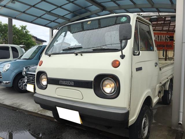 「マツダ」「ポーターキャブ」「トラック」「福岡県」の中古車