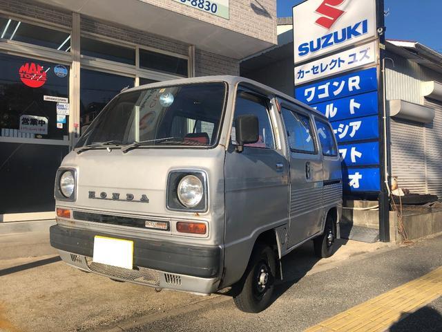 「ホンダ」「アクティバン」「軽自動車」「福岡県」の中古車