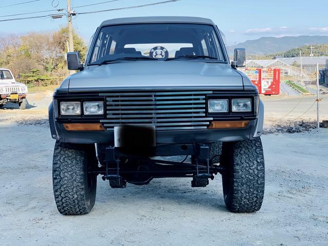 「トヨタ」「ランドクルーザー60」「SUV・クロカン」「福岡県」の中古車