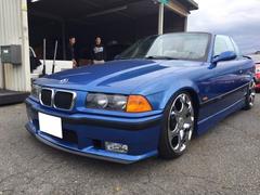 BMW北米アメリカ並行 左ハンドル 車高調 5速MT