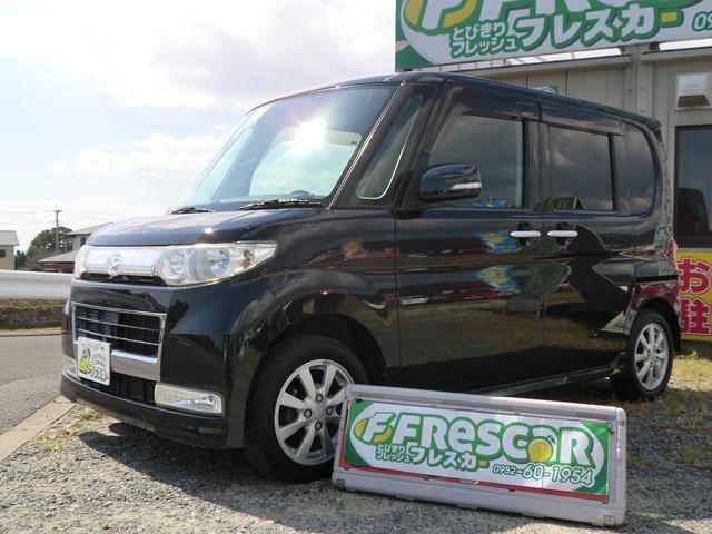 「ダイハツ」「タント」「コンパクトカー」「佐賀県」の中古車