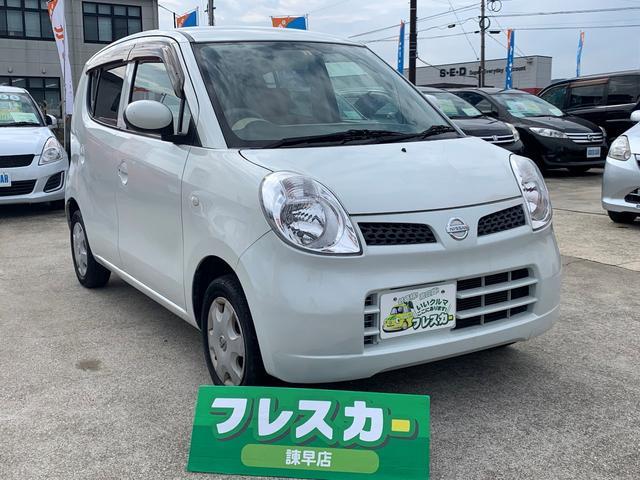 日産 S ベンチシート/CD/55000キロ