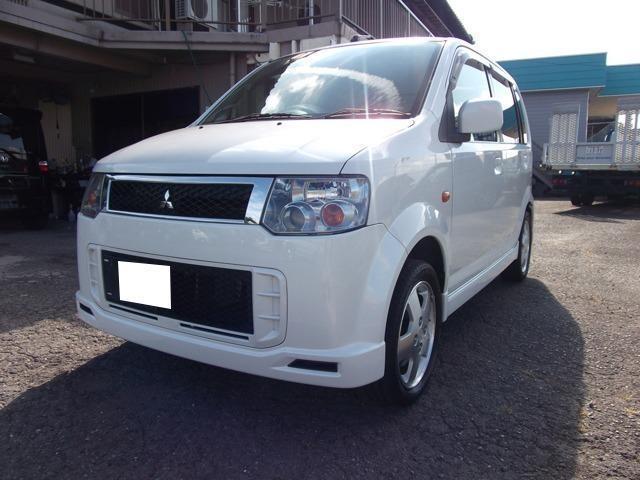 三菱 R インタークーラーターボ HID