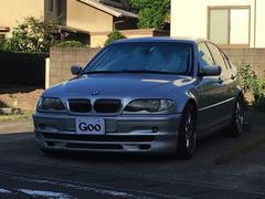 BMW320i AT BBSアルミ フルセグTV キーレス