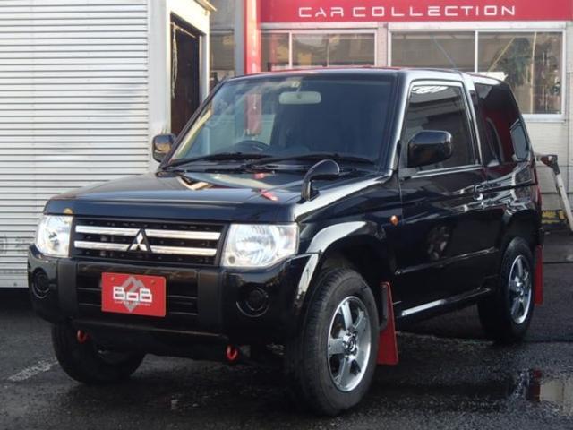 三菱 XR 2WD CDオーディオ キーレス 純正アルミ