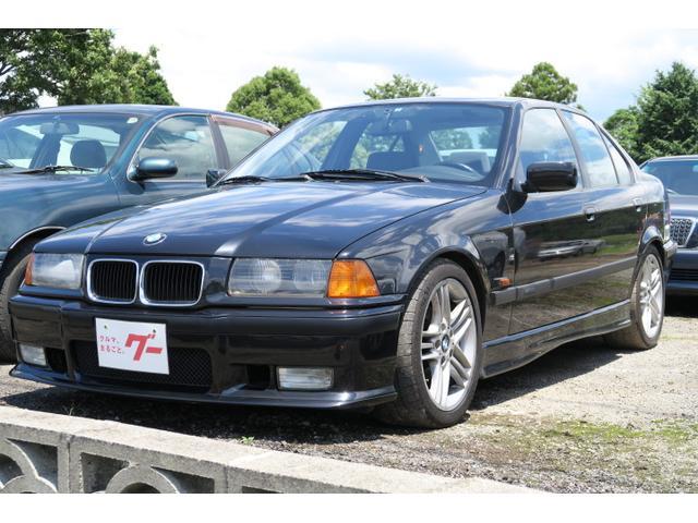 BMW 325i ワンオーナー M3 スポーツ仕様  HID