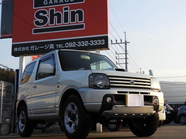 スズキ 4WD ターボ エアコン 社外ナビ オーディオ