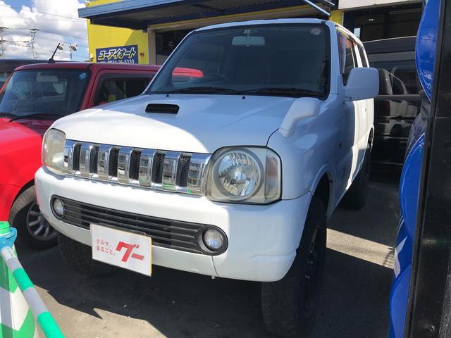 スズキ J2 5速  2WD