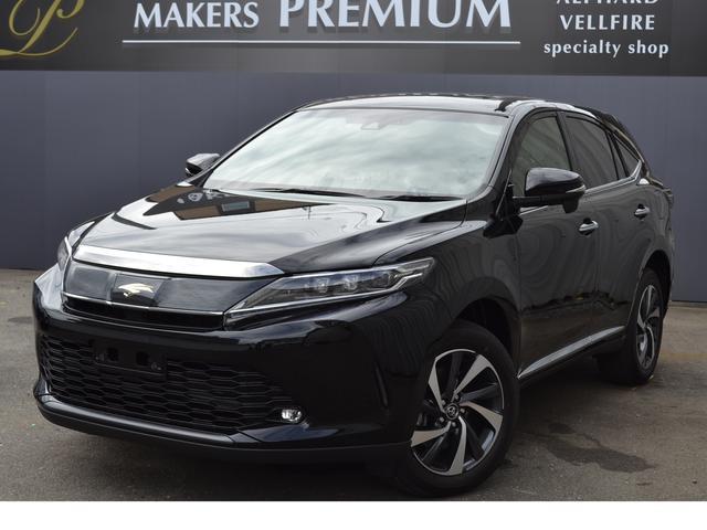 トヨタ プレミアム ターボ サンルーフ スマートキー 新車未登録