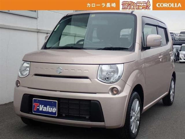 「スズキ」「MRワゴン」「コンパクトカー」「長崎県」の中古車