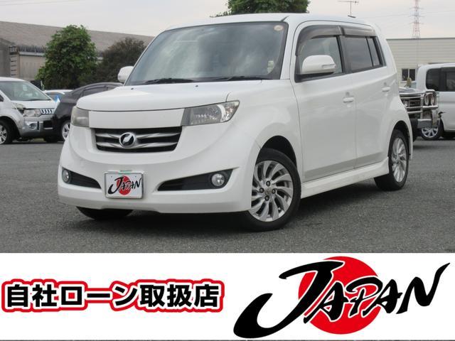 トヨタ S Xバージョン アルミ フルエアロ ナビ DVD再生
