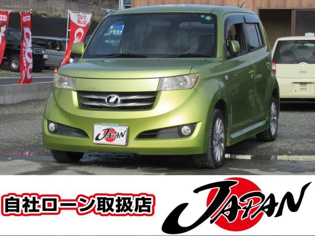 トヨタ S Xバージョン アルミホイール HIDライト フルエアロ