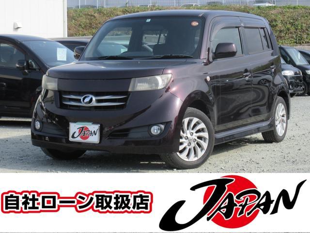 トヨタ Z Qバージョン スマートキー アルミ HIDライト CD付