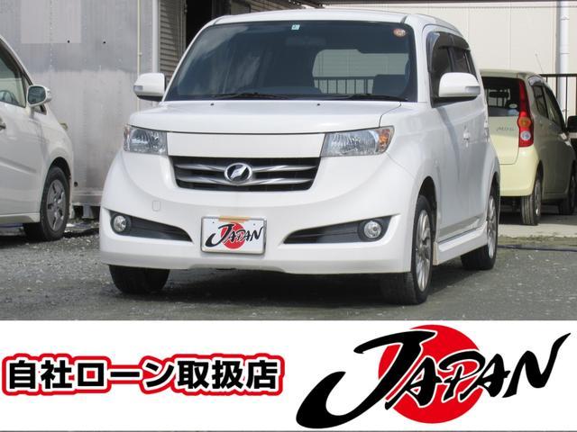 トヨタ Z Qバージョン スマートキー アルミ フルエアロ CD付