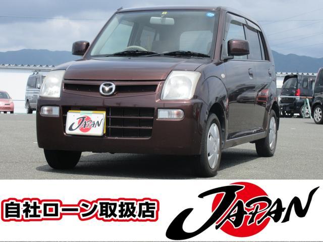 マツダ GII キーレス CDデッキ フル装備 車検2年3月