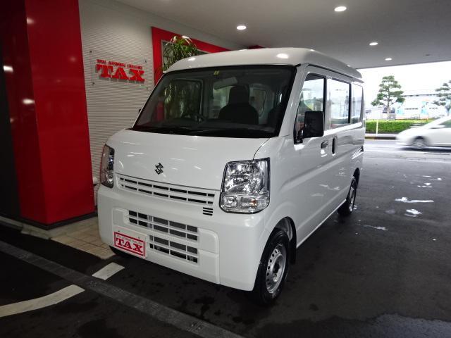 スズキ PA パワステ エアコン 4WD