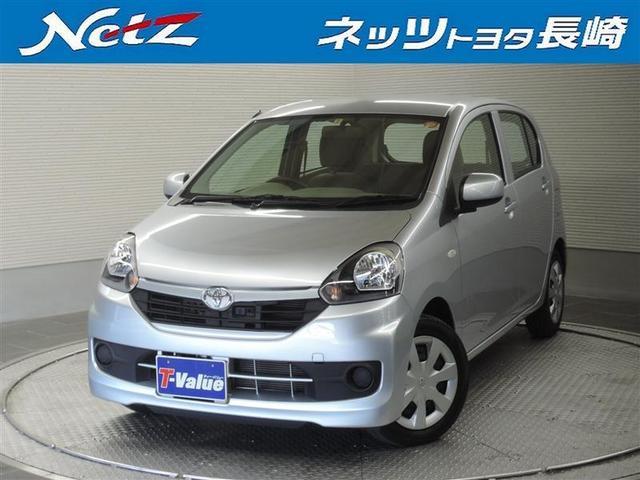 トヨタ L SA アイドリングストップ キーレス CD ETC