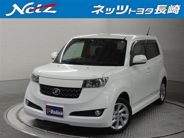 トヨタ Z エアロパッケージ ワンオーナー メモリーナビ ワンセグ