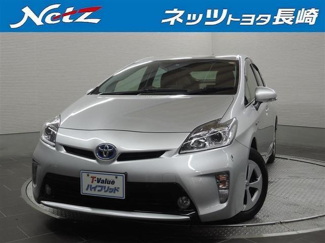 トヨタ S メモリーナビ HIDライト CD オートライト