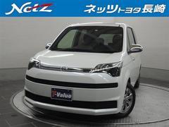 スペイドF クイーンII トヨタセーフティセンス ETC 電動ドア