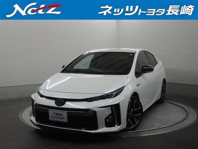 トヨタ S GRスポーツ 4人乗 メモリーナビ フルセグ DVD再生
