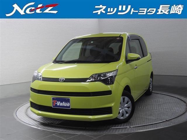 トヨタ X メモリーナビ フルセグTV バックカメラ 電動スライド