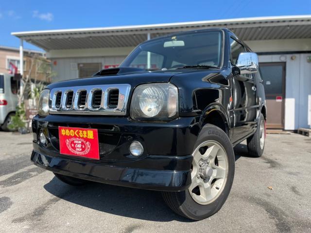 スズキ XL 4WD アルミホイール タイミングベルトチェーン式 エアコン パワーステアリング パワーウィンドウ ナビ 1か月1,000Km保証付き