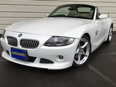 BMW Z42.5i 電動オープン・HDDナビTV・Bカメラ・外マフラー