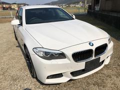 BMW523i Mスポーツパッケージ 20AW