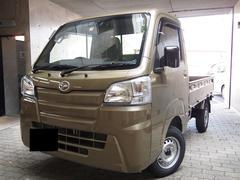 ハイゼットトラックスタンダード 農用スペシャルSA3T 4WD