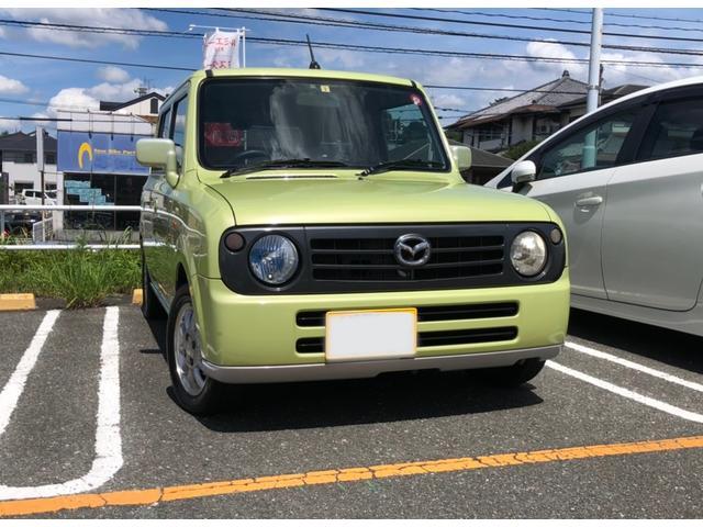 マツダ スピアーノ X 13インチアルミ ETC