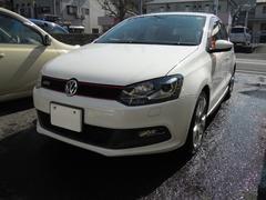 VW ポロGTI ツインチャージャー