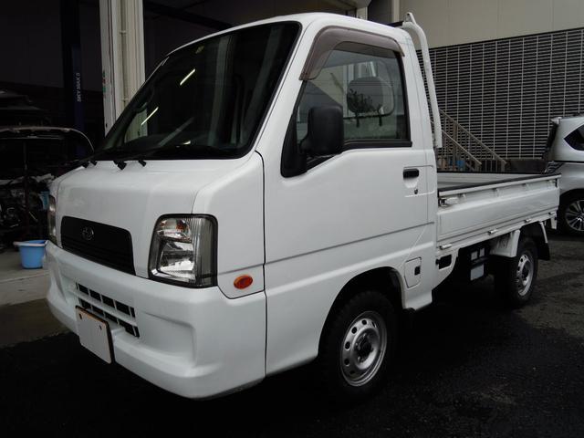 「スバル」「サンバートラック」「トラック」「長崎県」の中古車