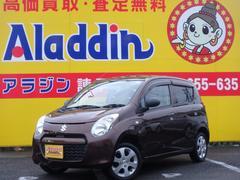 アルトF 5速マニュアル・アルミ・純正オーディオ