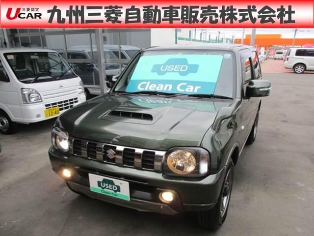 スズキ ランドベンチャー 4WD キーレス アルミホイール ABS