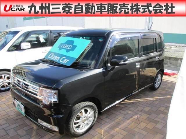 トヨタ カスタム X ナビ フルセグTV スマートキー HID