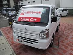 ミニキャブトラックM 4WD ABS パワステ エアコン エアバッグ 5MT