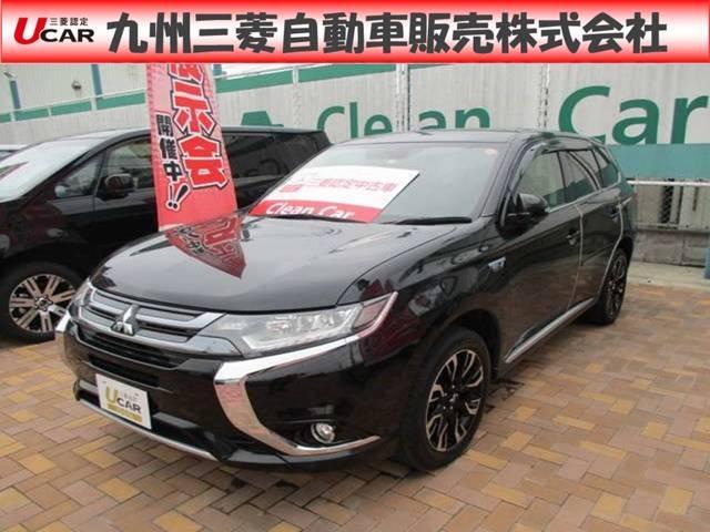 三菱 Gセーフティパッケージ 4WD アルミホイール パワーシート