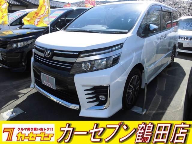 トヨタ ZS 煌II ナビ ワンセグTV バックカメラ 禁煙車