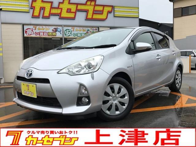 トヨタ S ナビ ワンセグTV ETC バックカメラ キーレス CD