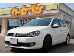 VW ゴルフTSIハイライン ナビ ETC キーレス ETC ABS