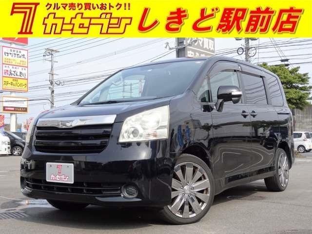 トヨタ X Lセレクション ナビ フルセグTV ETC キーレス