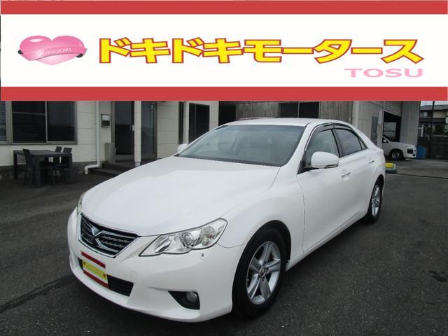 トヨタ 250G リラックスセレクション HDDナビ ワンセグTV